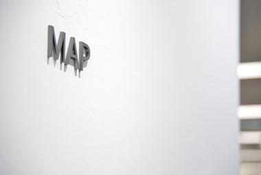 株式会社MAP インタビュー